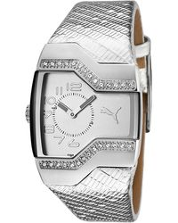 PUMA - Women's Enticement Casual Watch - Lyst