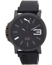 PUMA - Men's Quartz Watch - Lyst