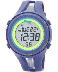 PUMA - Unisex Quartz Watch - Lyst
