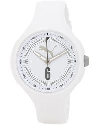 PUMA - Women's Quartz Watch - Lyst