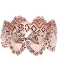 House of Harlow 1960 - Geodesic Ring - Size 6 - Lyst
