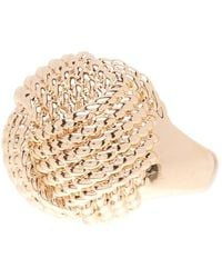 House of Harlow 1960 - Rostron Knot Ring - Lyst