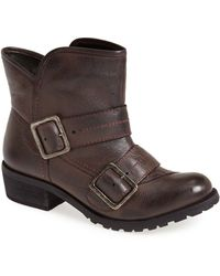 Andre Assous - Robin Waterproof Short Boot - Lyst