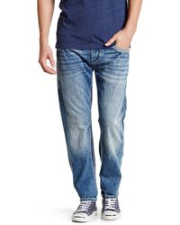 Rock Revival - Tery Straight Leg Jean - Lyst