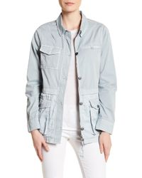 Marrakech - Cargo Jacket - Lyst