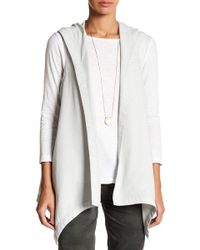 Marrakech - Hooded Vest - Lyst