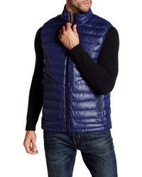 Revo - Packable Vest - Lyst