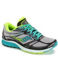 Saucony - Guide 9 Running Shoe - Narrow Width - Lyst