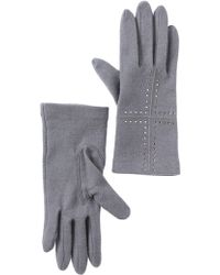 Vincent Pradier - Bling Gloves - Lyst