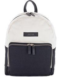 Enter # - Hornstull Backpack - Lyst