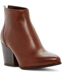 White Mountain Footwear - Brickley Bootie - Lyst