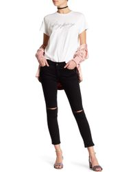 Sincerely Jules - Wanderer Skinny Jean - Lyst