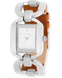 Steve Madden - Women's Analog Bracelet Watch - Lyst