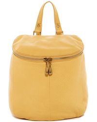 Hobo - River Leather Backpack - Lyst