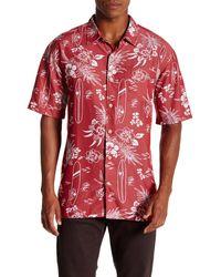 Jack O'neill - Short Sleeve Boardroom Shirt - Lyst