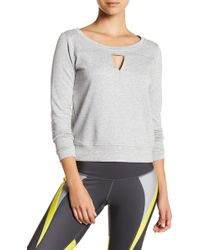 Nesh NYC - Everyday Sweatshirt - Lyst