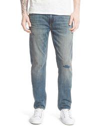 Treasure & Bond - Slim Fit Jeans - Lyst