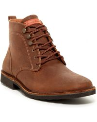Tommy Bahama - Garrick Lace-up Boot - Lyst