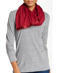 Threads For Thought - Thermal Snap Wrap - Lyst
