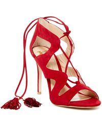 Vince Camuto Signature - Manders High Heel Sandal - Lyst