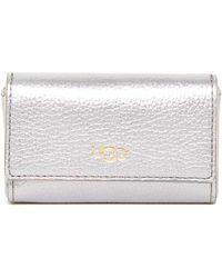 UGG - Sera Leather Card Case - Lyst