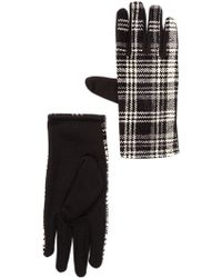 Joe Fresh - Printed Knit Glove - Lyst