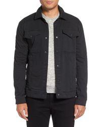 Michael Stars - Shirt Jacket - Lyst