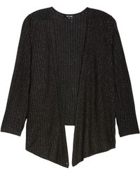 NIC+ZOE - Luminary 4-way Cardigan - Lyst