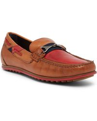 Bacco Bucci - Cervi Loafer - Lyst