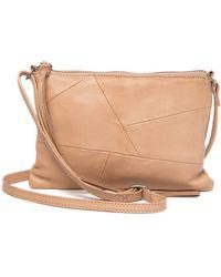 Day & Mood - Nya Crossbody (rose Dust) Cross Body Handbags - Lyst