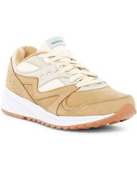 Saucony - Grid 8000 Sneaker - Lyst