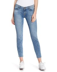 Siwy - Hannah Low Rise Skinny Jeans - Lyst