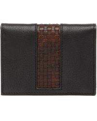 Tommy Bahama - Larache L-fold Leather Wallet - Lyst