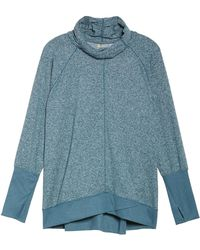 Zella - Gwen Cosy Pullover (plus Size) - Lyst