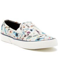 Sperry Top-Sider - Pierside Sneaker - Lyst