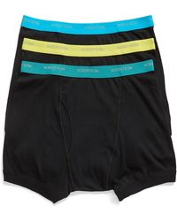 Nordstrom - 3-pack Supima(r) Cotton Boxer Briefs - Lyst