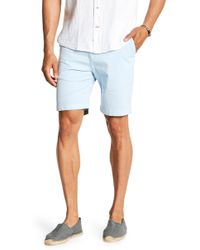 Benson - Solid Shorts - Lyst