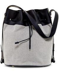 Skagen - Mette Bucket Bag - Lyst