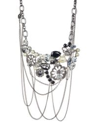 Marc By Marc Jacobs - Daisy Statement Necklace - Lyst