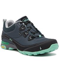 Ahnu - 'sugarpine' Waterproof Hiking Sneaker - Lyst