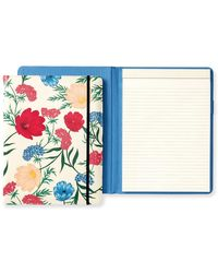 Kate Spade - Blossom Notepad Folio - Lyst