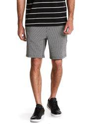 Zanerobe - Fleece Track Shorts - Lyst