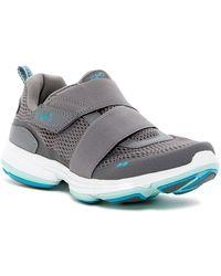 Ryka | Devo Cinch Sneaker - Wide Width Available | Lyst