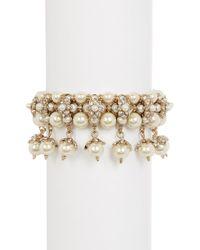 Marchesa - Mother Of Pearl Bracelet - Lyst