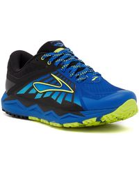 Brooks - Caldera Running Trainer - Lyst