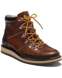 Sperry Top-Sider - Dockyard Alpine Leather Boot - Lyst