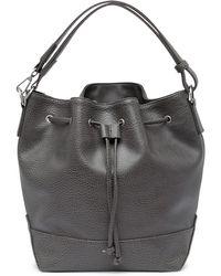 Matt & Nat - Livia Vegan Leather Bucket Bag - Lyst