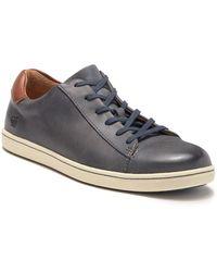 Born - Ahsram Leather Sneaker - Lyst