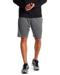 Reebok - Colorblock Shorts - Lyst