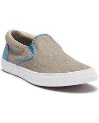Sperry Top-Sider - Cutter Washed Slip-on Sneaker - Lyst